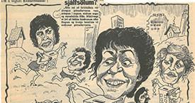 Verjur seldar úr sjálfsölum - Sigmund