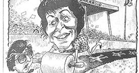 Kvennalistinn stærstur í skoðanakönnun 1988