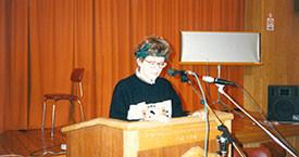 Magdalena Schram
