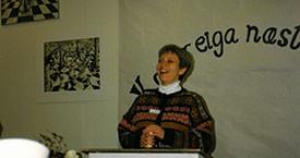Sigrún Helgadóttir