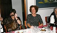 Ingibjörg Hafstað, Kristín Jónsdóttir og María Þorsteinsdóttir (d. 1995)