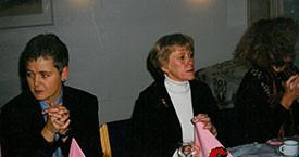 ónefnd, Þórhildur Þorleifsdóttir og Kristín Jónsdóttir