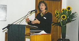 Guðný Guðbjörnsdóttir