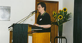 Helga Gunnarsdóttir