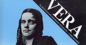 Vera 1. tölubllað, 1. árgangur 1982