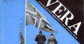 1984 Fyrst tölublað Veru sem kemur út sem málgagn kvenfrelsisbaráttu. Áður hafði Kvennaframboð gefið út 12 tbl. af Veru.