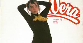 Vera 5.árgangur 1986