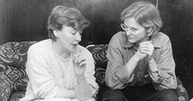 Skrafað á Víkinni 1983
