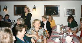 Þórhildur Þorleifsdóttir, Kristín Sigurðardóttir, Elín G. Ólafsdóttir, Ingibjörg Sólrún Gísladóttir, Danfríður Skarphéðinstóttir