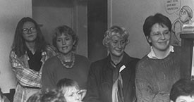 Kíkí, Ína Gissurardóttir, X og X 1994