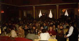 1983 Borgarafundur um stofnun Kvennalista